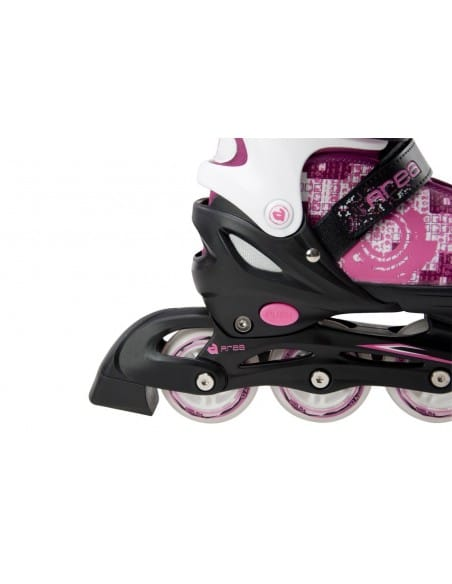 Rollers extensibles