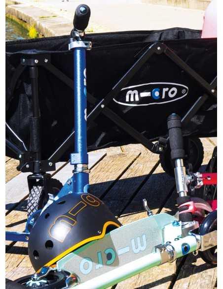 Micro Beach Wagon
