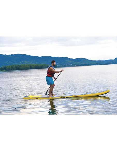 """Stand Up Paddle R2 race ZRay 14"""" (426x71x15cm)"""