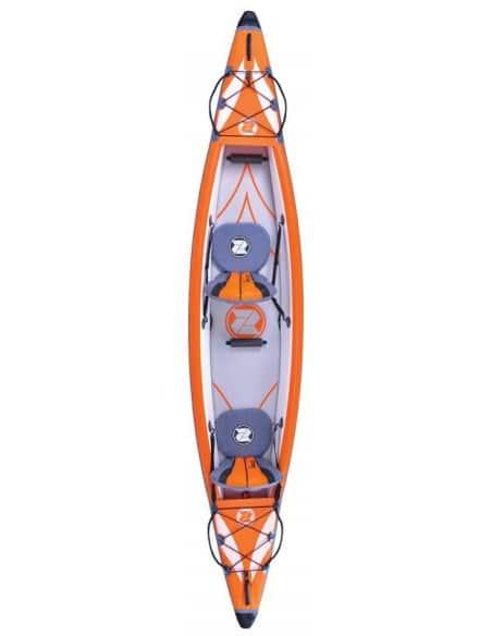 Kayak Zray Drift