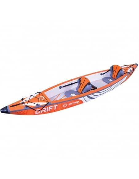 Kayak Zray Drift 100% Drop stitch