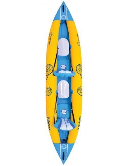 Kayak ZRAY Tahiti 395 Nouveauté 2018