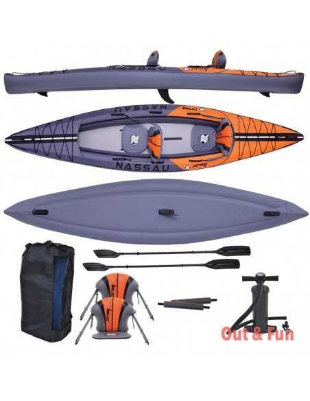 Kayak Zray NASSAU Nouveauté 2018