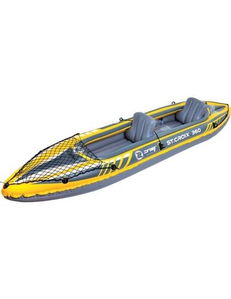 Kayak ZRAY Ste CROIX 360 Nouveauté 2018