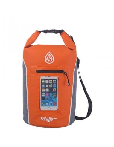 Sac étanche - 15 L Nomade SKIFFO Easy Dry Bag