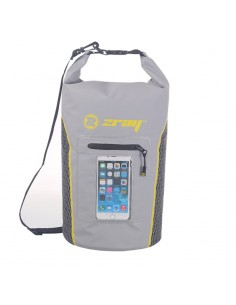 Sac étanche - 15 L Nomade ZRAY Easy Dry Bag