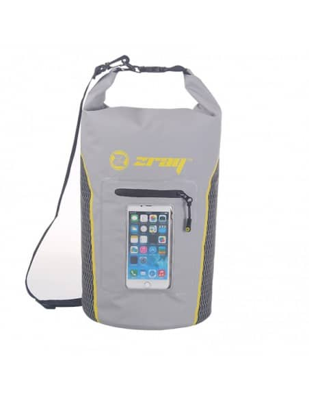 Sac étanche - 15 L Nomade ZRAY Easy Dry Bag