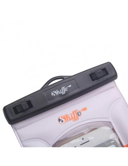 Pochette tactile 100% étanche Smartphone SKIFFO SPORTABLE