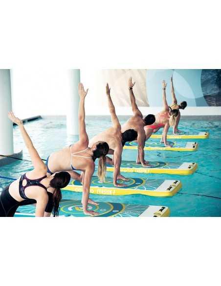 Tapis de fitness, yoga et loisirs EVASION 7 COASTO  Nouveauté 2018