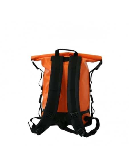 Sac à dos étanche - 24 L SPLASH 24 - orange