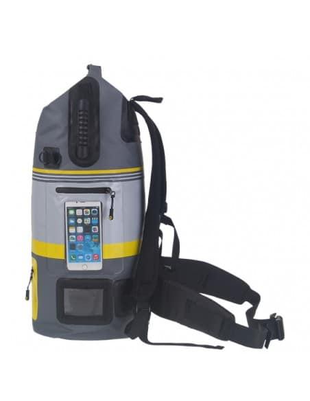 Sac à dos étanche - 60 L Z-Ray - Dry Bag Explorer