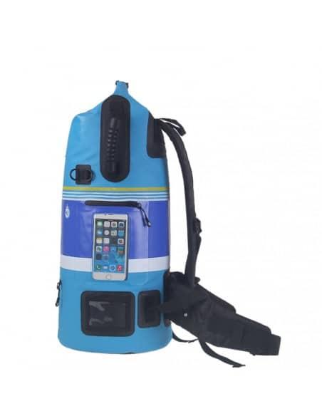 Sac à dos étanche - 40 L SKIFFO - Dry Bag Explorer