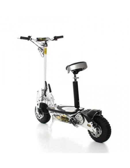 SXT 1000 Turbo - Trottinette électrique puissante pour adulte