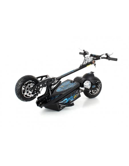 SXT 1000 XXL - Trottinette électrique 1600w Brushless