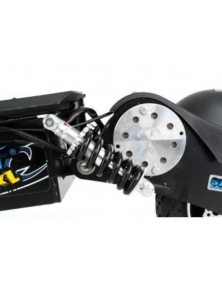 SXT 1000 XXL - Trottinette électrique 1600w Brushless