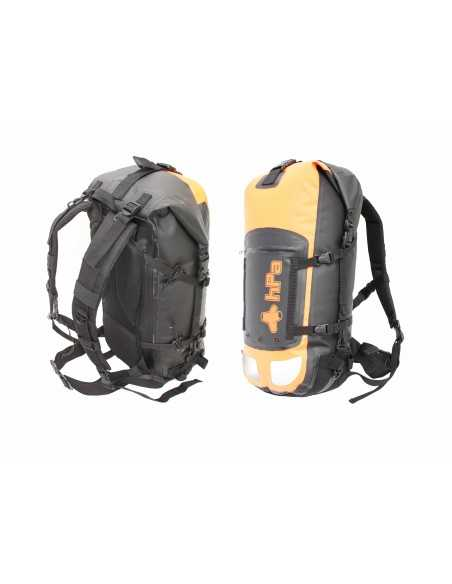 Sac à dos grand format DRY BACKPACK 40Litres - orange