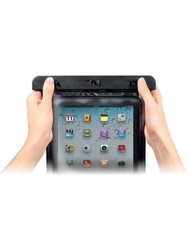 Pochette étanche pour tablette TABPACK maxi - noir
