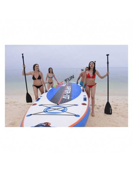 Paddle Gonflable S17 ZRAY