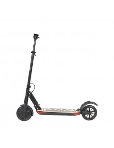 Littleboard Booster V - Trottinette électrique