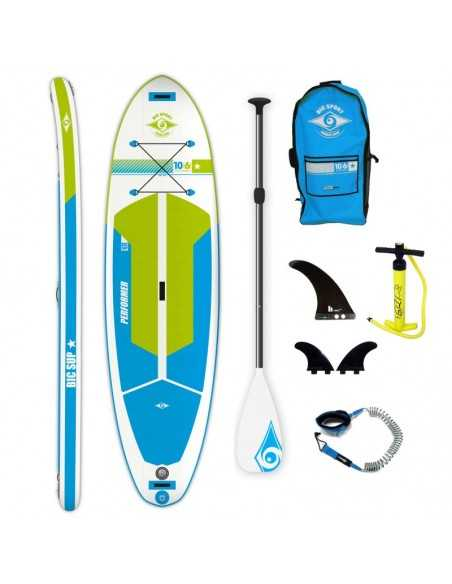 Paddle Gonflable BIC 10'6 Performer AIR EVO
