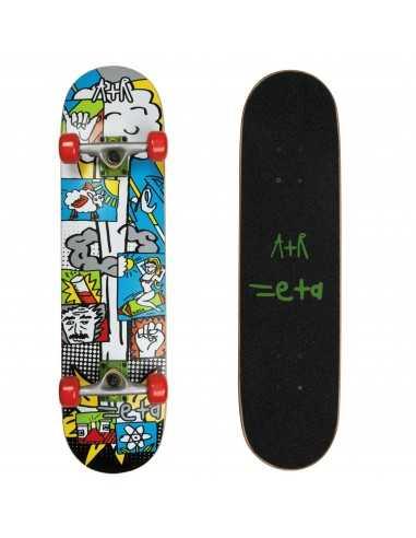 Skateboard DEATH RIDER - 77 cm