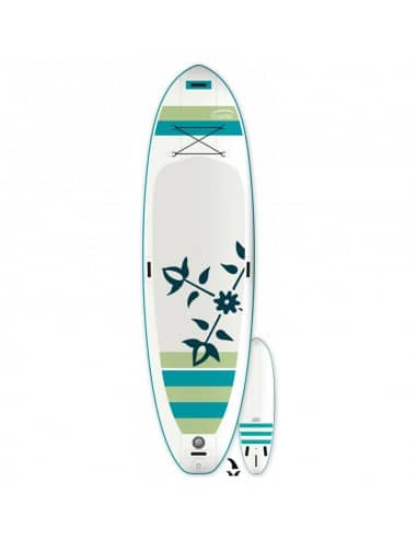Paddle Gonflable OXBOW PLAY Air 10'6