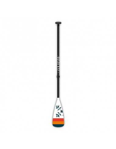 Pagaie SUP OXBOW TRAVEL FP 3pc Carbone