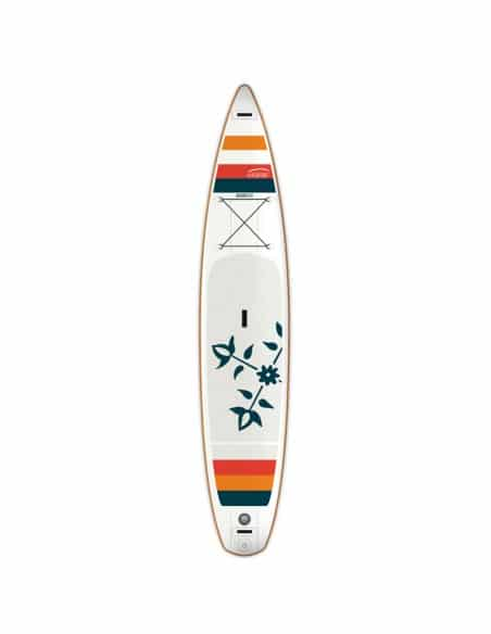 Paddle Gonflable OXBOW Discover Air 12'6' x 28""