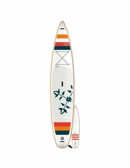 """Paddle Gonflable OXBOW Discover Air 12'6' x 28"""""""