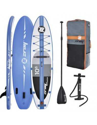 Paddle Gonflable A2 Premium ZRAY