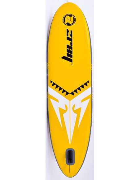 "Pack ""STARTER"" Stand Up Paddle ZRay X-Rider X1 avec siège"