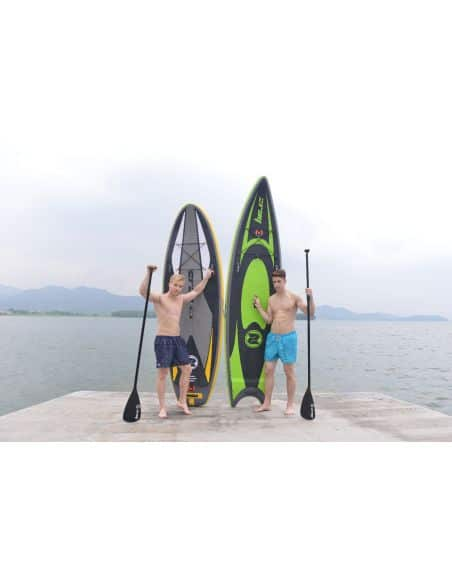 """ZRAY Snapper 9'6"""" : Paddle Gonflable"""