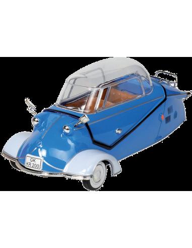 Messerschmitt Kabinenroller KR 200 (1957), 1:18 (18 cm)