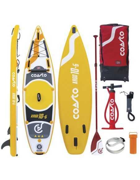 COASTO ARGO 10.6 Paddle Gonflable
