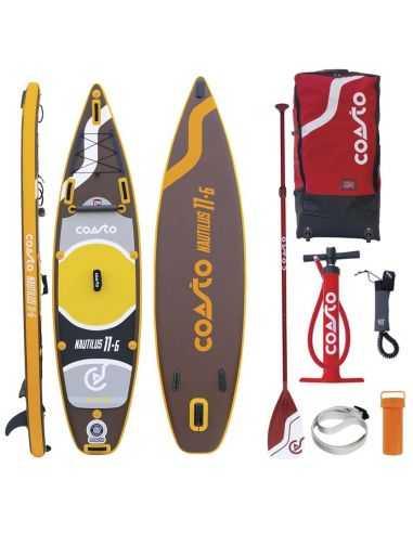 COASTO NAUTILUS 11.6 Paddle Gonflable