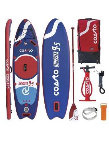 COASTO ODYSSEA 9.5 Paddle Gonflable
