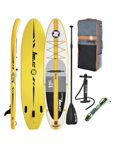 "ZRAY A4 Atoll 11'6"" Paddle Gonflable"
