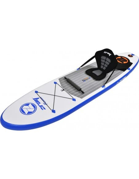 """Siège """"Kayak"""" pour Stand Up Paddle Z-Ray A1 & A2 Premium"""