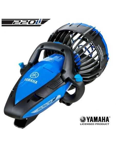 Scooter sous-marin Yamaha 220Li