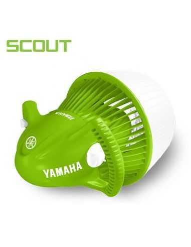 Scooter sous-marin Yamaha SCOUT pour enfants