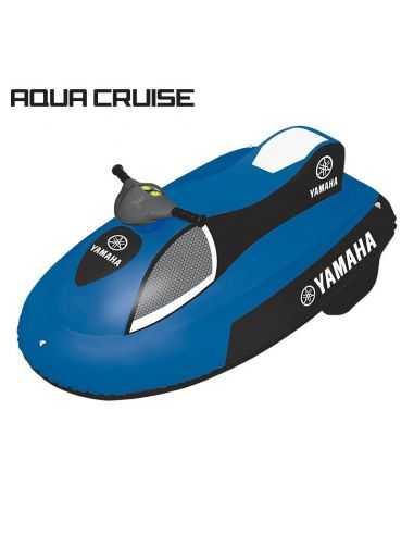 Jetski Electrique Gonflable Yamaha AquaCruise