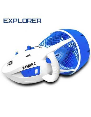 Scooter sous-marin Yamaha Explorer pour enfants