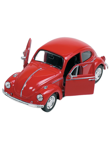 Volkswagen Coccinelle classique (1960) 1:34 (12 cm)