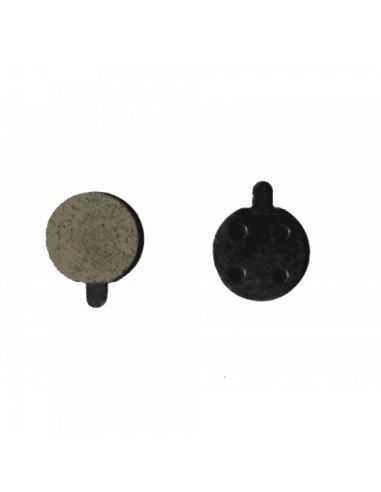 Paire plaquettes de frein - SMOLT & CO Z1000