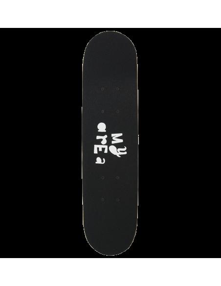 Skateboard Junior Little Monster - 61 cm