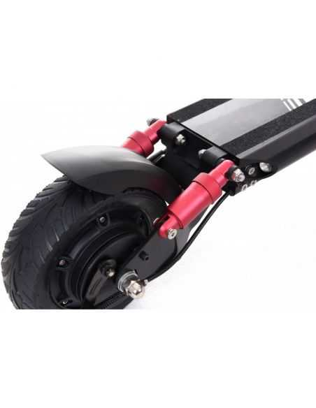 Trottinette électrique ZERO 8 36V 10Ah