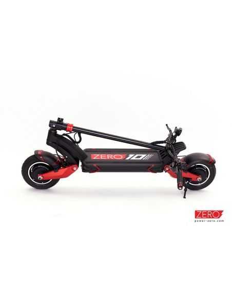 ZERO 10X 52V 18Ah Trottinette électrique