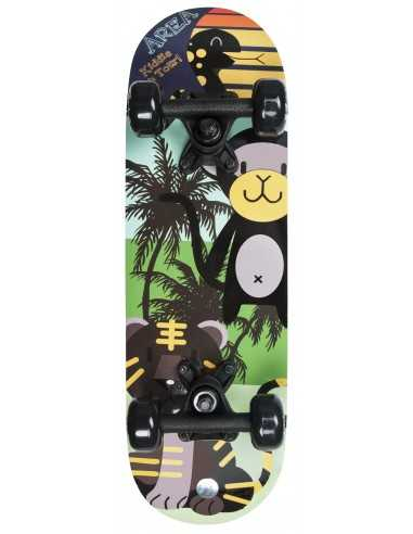 Skateboard Junior Lion - 51 cm