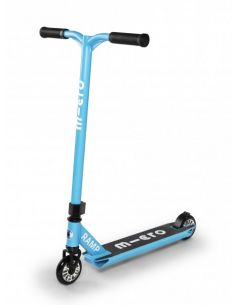 Micro RAMP Trottinette Freestyle Bleue