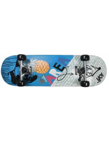 """Skateboard Junior """"Cool pineapple"""" - 71 cm"""